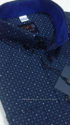 Школьные рубашки для мальчиков Княжич. Ассортимент. Шоу-рум в Киеве