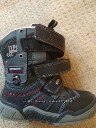 Ботиночки 26 р зима