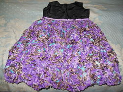 Платье Children Place 4 t  на утренник костюм феи, бабочки