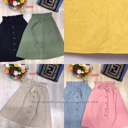 Женские осенние юбки