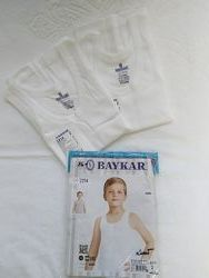 Нижнее белье Baykar