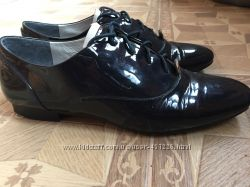 Продам туфли лаковые Antonio Biaggi 39 размер