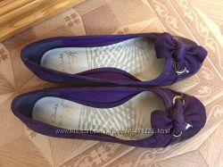 Clarks туфли женские, 39 размер