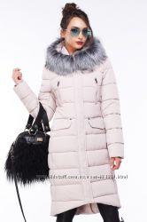 Жіночі теплі та якісні куртки