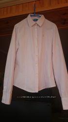 Рубашка benetton рост 152-158