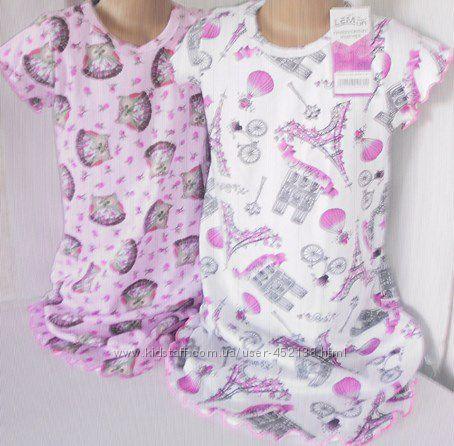Ночные сорочки для девочек