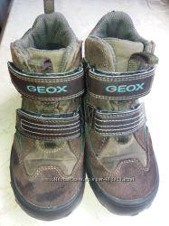 Geox TEX детские ботинки сапожки р. 27 БУ