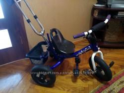 Детский велосипед Lexus Trike 3-колесный БУ