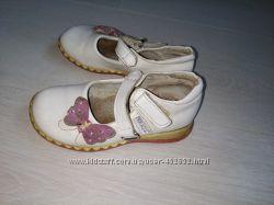 Туфли Милашка кожа 15, 5 см стелька 24-25 р