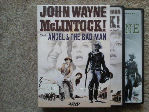 Angel and  The Bad  Man  original