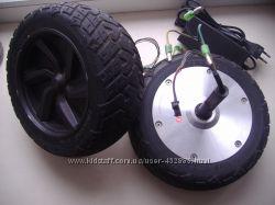 Мотор-колесо 36v 400w для гироскутера гироборда 8. 5 10. 5