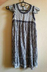 Платье Zara 11-12 лет размер 152