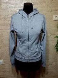 Куртка Zara c капюшоном р-р 44-46