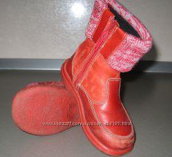 Ботинки Котофей на девочку 24 размер