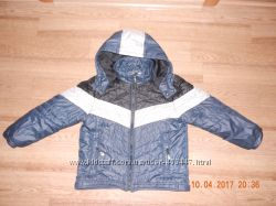 куртка курточка демисезонная Snowimage р. 122-128