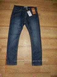 джинсы штаны на 11-12 лет 152см Италия