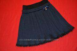 школьная нарядная юбка