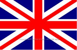 Покупки в Британії без комісії - H&M  - Марк & Спенсер - Джордж