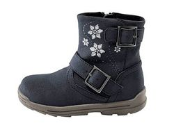 Ботинки для девочки холодная весна демисезон с системой Air&Fresh