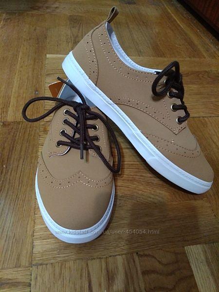 Туфли gymboree новые