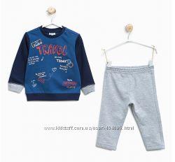 Комплект , брюки Fagottino Италия