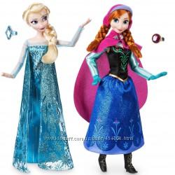 Куклы Дисней Холодное сердце Эльза и Анна Elsa Anna Frozen Disney
