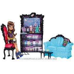 Кукла Клодин Вульф Коффин Бин Монстр Хай Monster High X3721