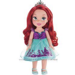 Принцесса Дисней Кукла-малышка Ариэль Русалочка  Disney Princess Ariel