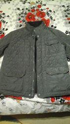 Демисезонная курточка firetrap