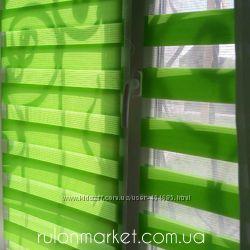 Рулонные шторы. Тканевые ролеты. Индивидуальный размер. Более 200 отзывов