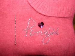 Deloras свитер 98-104-110