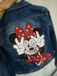 Авторская роспись одежды,  рисунки на одежде