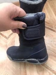 Резиновые сапоги chicco