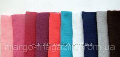 Шарфы, шарфы-хомуты, снуды для детей и взрослых