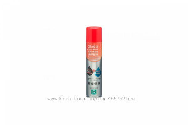 Водоотталкивающий спрей для полной защиты термообуви