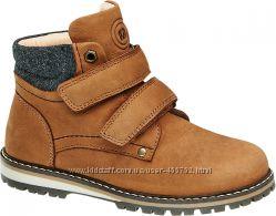 Elefanten Утепленные ботинки для мальчика, р. 29-34, новые