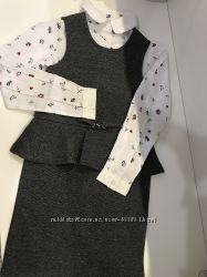 Гламурные рубашки и блузки