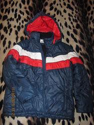 Курточка мальчику 9-12 лет