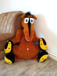 Конь Юлий из мультфильма