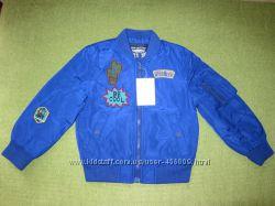 Куртка деми, бомбер C&A 104 р.