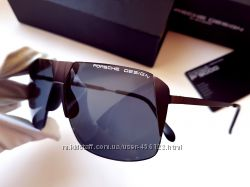 Мужские  очки - Porsche Design -более 50-и моделей, IC BERLIN raf s и др.