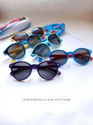 Детские гибкие солнцезащитные очки- Polarized