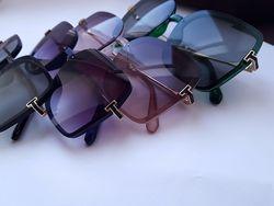 New- стильные новинки- женские очки в стиле Tomford- 5 цветов
