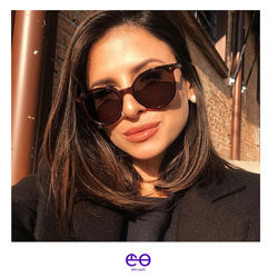 New- круглые женские очки Gucci - polarized.  3 цвета