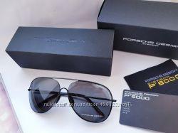 Мужские брендовые  очки Porshe D более 50- и моделей