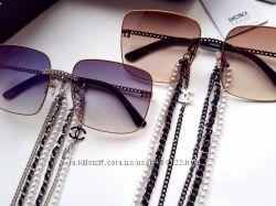 Эксклюзивная  коллекция - Chanel - жемчуг .