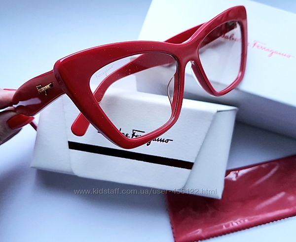 Женские очки- оправа Salvatore Ferragamo SF 929S- 2 цвета