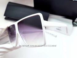 Топ модель  Женские брендовые очки - маска- YSL SL 183 Betty 007-комплект