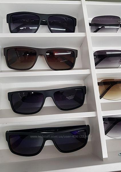Мужские очки Hugo  boss Boss  0440 S polarized-original в ассортименте.