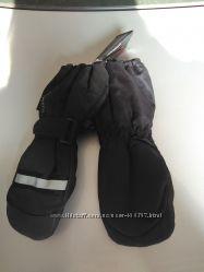 Продам новые краги непромокаемые длинные термо рукавицы